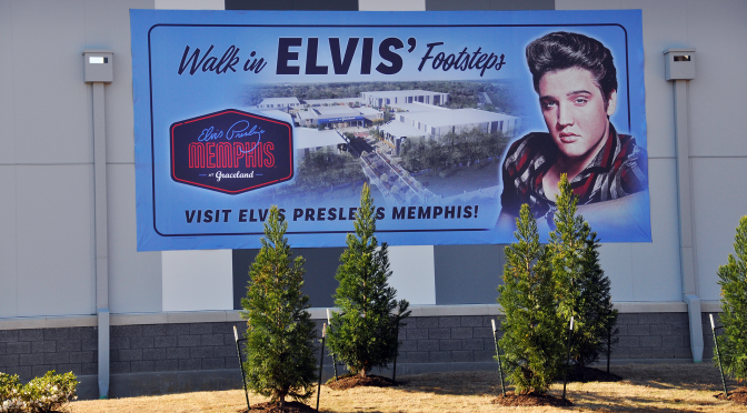 Elvis Week in Memphis: 10 Tage mit dem King of Rock'n Roll