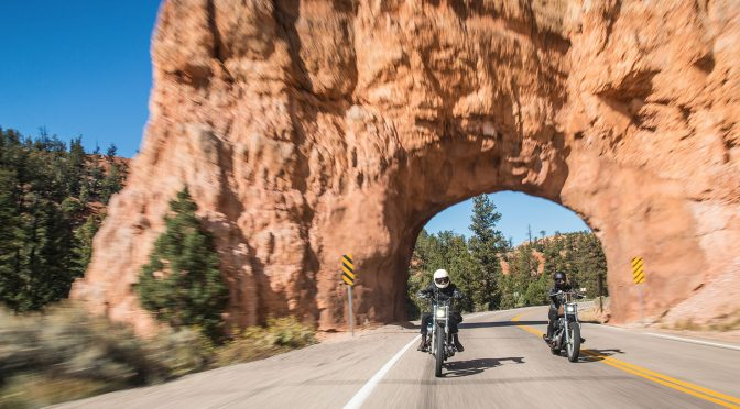 Highway 12 Scenic Byway, Red Canyon © Michael Kunde I Utah Office of Tourism