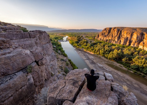 Big Bend National Park © Texas Tourism