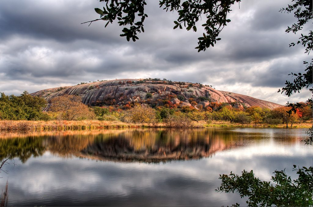 Enchanted Rock © Chase A. Fountain, TPWD